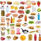 Bielkoviny, tuky, sacharidy – makrovýživové trio
