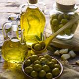 Rastlinné oleje pre vaše zdravie