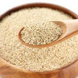 Quinoa – potrava nielen pre astronautov