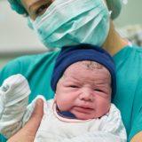 Poznáte Apgar – prvé vyšetrenie bábätka po pôrode?