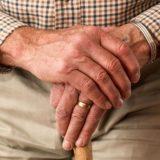 Trasenie rúk – môže za to Parkinson