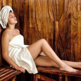 Sauna – detox aj relaxácia v jednom