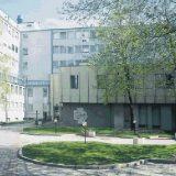 Onkologický ústav sv. Alžbety v Bratislave