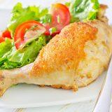 Nutričný poradca radí ako na zdravý obed