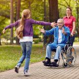 Život na vozíku nie je len o obrubníkoch