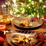 Ako nepribrať na Vianoce