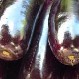 Baklažán – fialová pochúťka bez kalórií