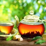 Čaj a čajovník