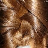 Prírodné recepty na krásne vlasy