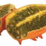 Kiwano – africká uhorka, ktorá dodá vášmu telu železo