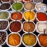 Liečivé korenie, ktoré oceníte nielen v kuchyni