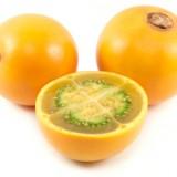Narančila – všetko, čo potrebujete vedieť o tomto chlpatom ovocí