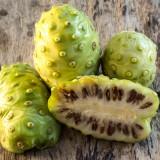 Noni – 10x prečo si dopriať toto škaredé ovocie!