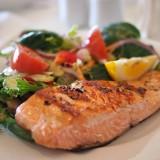 Ryby ako zdroj omega-3 kyselín