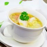 Slepačia polievka pre dušu i zdravie