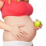Výživa žien v tehotenstve