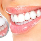 Zdravé zuby a ďasná
