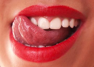 Zuby a jazyk